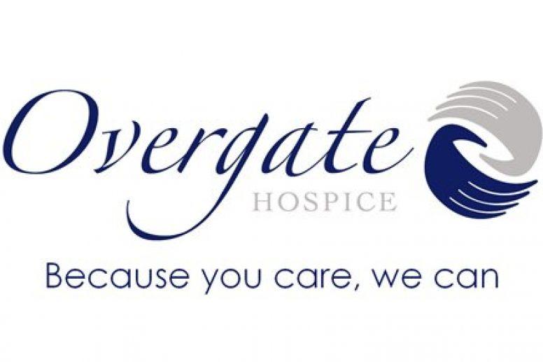 Overgate Logo