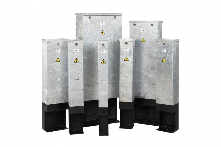 Mini Pillar Group