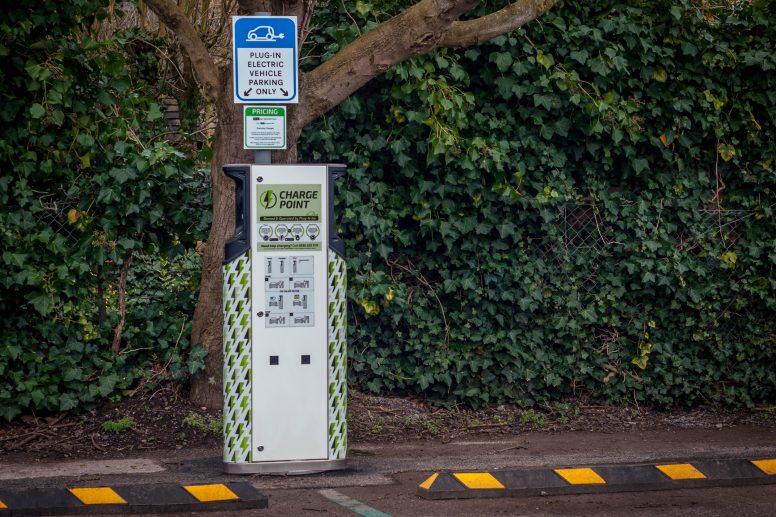 Plug-N-Go Fast EV Charger