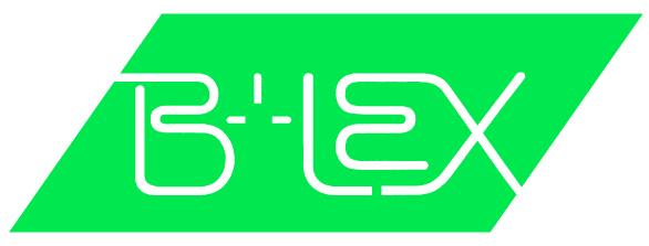 B-Lex logo